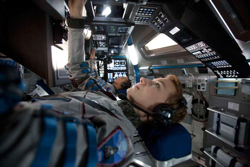 Europa Report (Official Movie Site) Starring Christian Camargo ...