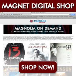 Magnet Digital Shop