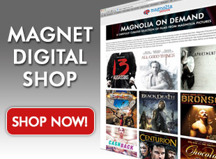 Magnet Digital Shop