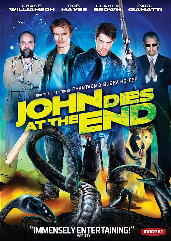 john dies at the end wiki