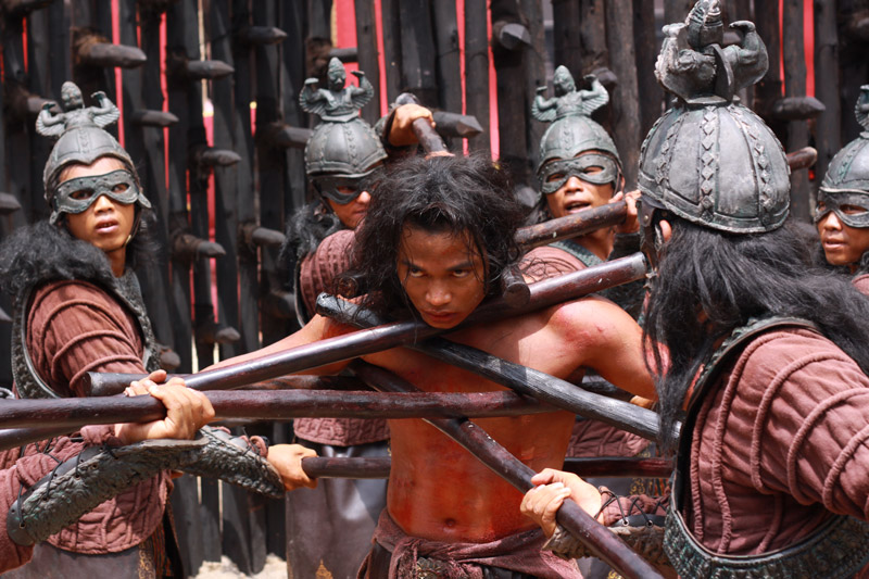 Ong Bak 3 Ong Bak 3 Official Movie Site Starring Tony Jaa Now Available on