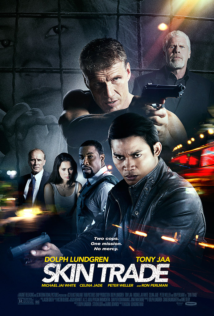 Skin Trade (Official Movie Site) - Starring Dolph Lundgren and Tony