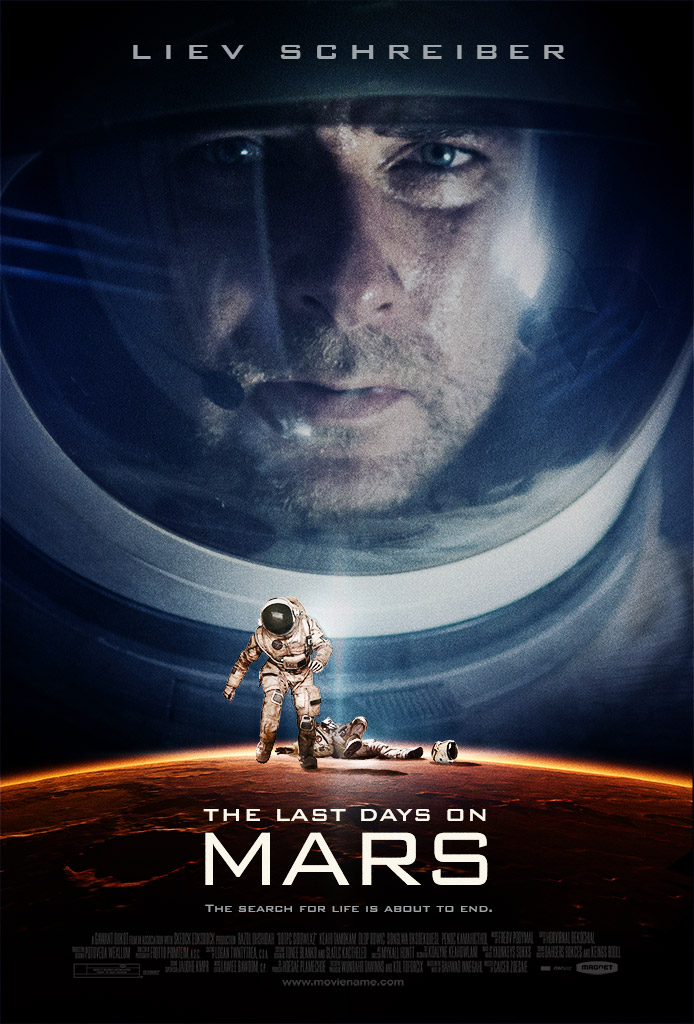 mar mission to mars movie - photo #44