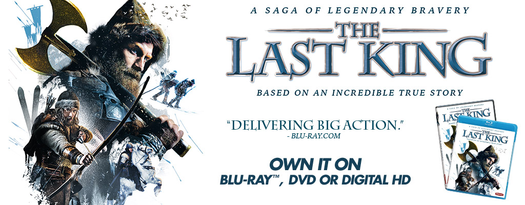 The last king a story of legendary bravery official movie site starring game of thrones - The last story hd ...