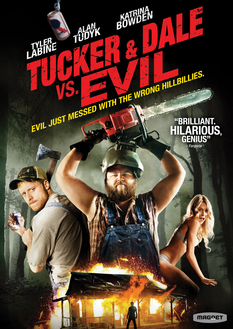 movie tucker dale evil streaming free